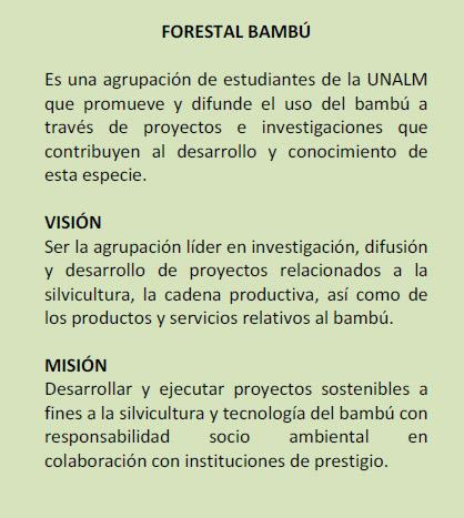 La molina gaceta molinera - Reproduccion del bambu ...