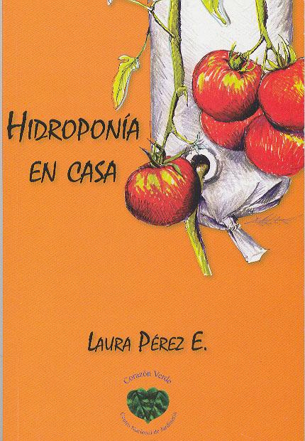citas bibliograficas de hidroponia